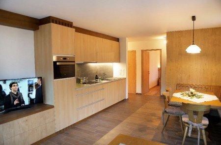 Welche Vorteile hat ein Apartment in Gröden?