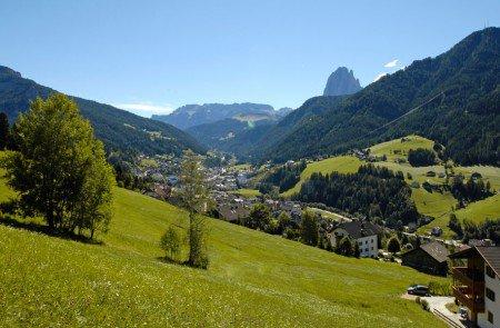 Wanderung bei St. Ulrich