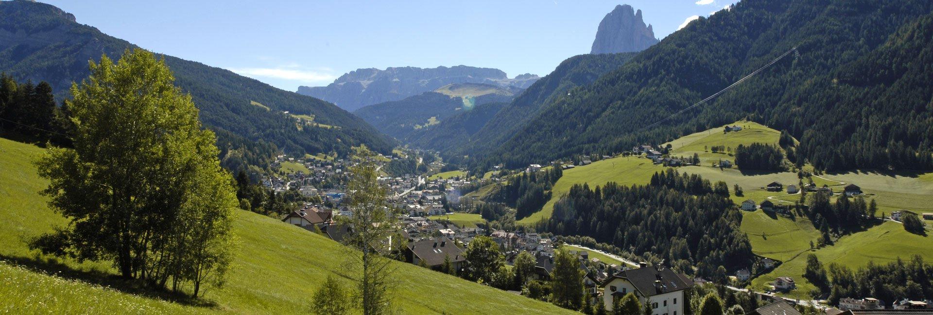 Escursioni in Val Gardena: sperimentare una regione varia ...
